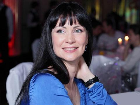 Занесена в чорний список: актриса із серіалу «Татусеві дочки» збирається приїхати в Україну