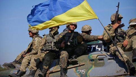 Великобританія розширить підготовку українських військових
