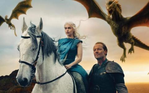 Український Вестерос: саундтрек до Гри престолів зіграли на бандурі (ВІДЕО)