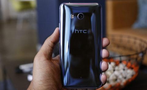 Google Pixel 2 буде схожий на HTC U11