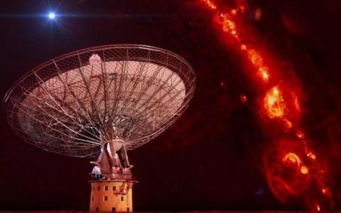 Прибульці нагадали про себе: вчені отримали загадкові сигнали