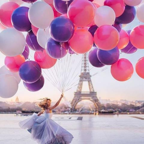 Сучасна Коко Шанель: Брежнєва підкорює столицю моди (ФОТО)