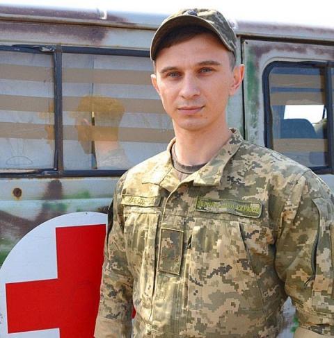 Медична допомога в АТО: як рятують поранених бійців (ФОТО)