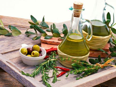 """Середземноморська дієта допоможе відновити """"чоловіче здоров"""