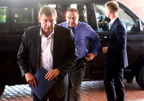 Росія намагається зірвати Мінський процес, — Марчук