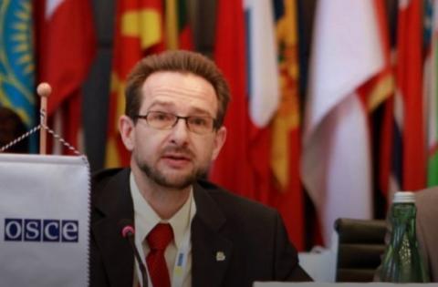 В ОБСЄ призначили нового генерального секретаря