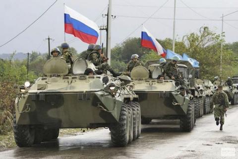 Журналіст пояснив, чому росіяни їдуть воювати в Україну