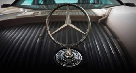 Mercedes-Benz готується представити свій новітній пікап (ФОТО)