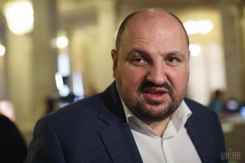 Суд призначив депутату Розенблату заставу у розмірі 7 мільйонів (ФОТО)