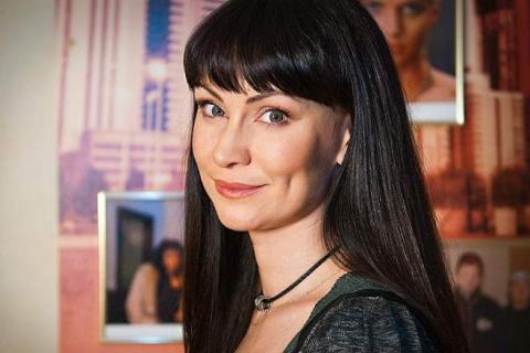 В Одесі скасували виставу через поїздку російської акторки до анексованого Криму