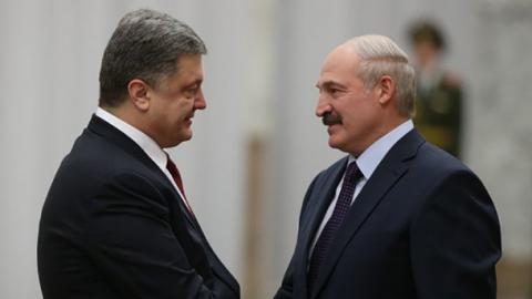 Лукашенко розкрив причини свого візиту в Україну