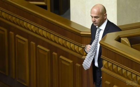 """В """"БПП"""" виступили проти скасування недоторканності нардепів"""