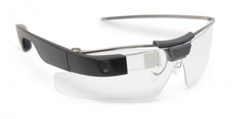 Google створив нову версію розумних окулярів Glass (ФОТО)