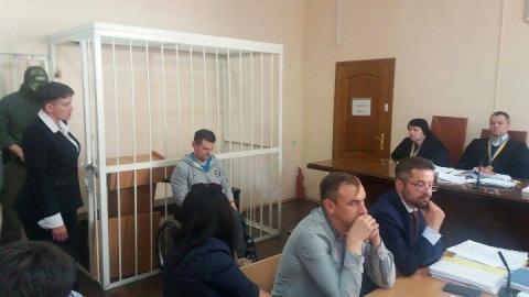 Суд скасував арешт фігуранта «газової справи Онищенка»
