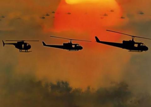 Американські військові довірять заправку вертольотів роботам