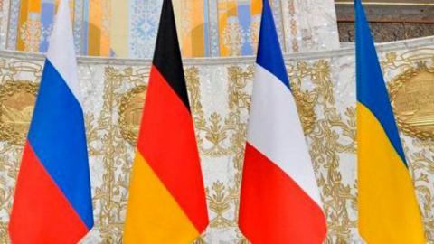 Переговори лідерів «нормандської четвірки» відбудуться 24 липня — ОБСЄ