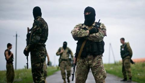 В зоні бойових дій на Донбасі загинуло четверо українських військових
