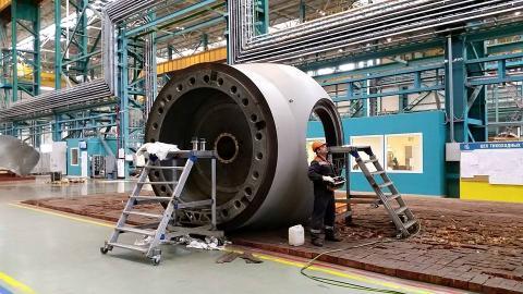 Гендиректора російського партнера Siemens звільнили з посади
