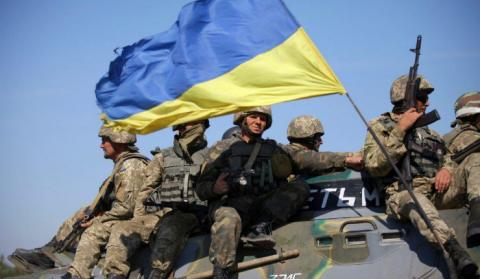 На Донбасі українська армія зазнала значних втрат