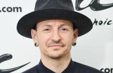 Вокаліст Linkin Park вчинив самогубство — таблоїд TMZ
