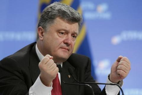 Порошенко наполягає, що в Україні повинна бути проведена верифікація субсидій