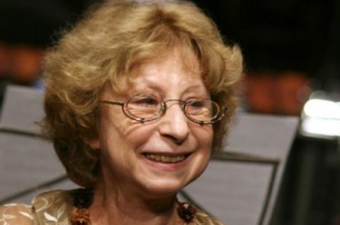 Відома російська актриса приїхала на Одеський кінофестиваль