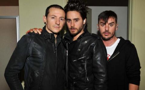 Рок-ідол та внутрішні демони: передсмертні зізнання соліста Linkin Park
