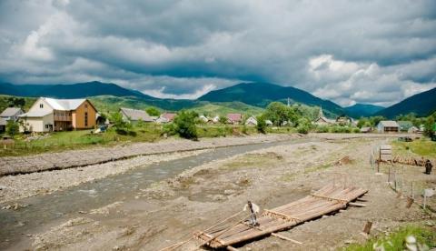 10 маловідомих місць Західної України, де варто побувати цього року (ФОТО)