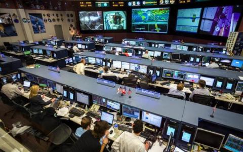 NASA опублікувало новий відеоархів тестових польотів (ВІДЕО)