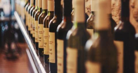 Істина у вині: незабутня поїздка у виноробне господарство Трубецького на Херсонщині (ФОТО)