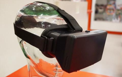 Віртуальна реальність може стати новим знеболюючим