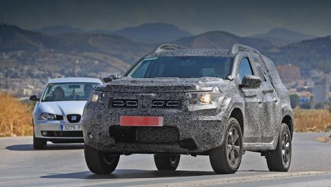 Семимісний паркетник Dacia Duster виявився фейком