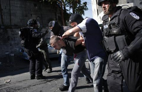 В Єрусалимі сталися сутички: є загиблі