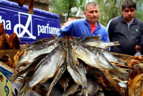 В Україні зафіксували черговий випадок ботулізму