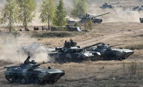 США побоюється дій РФ у Білорусі