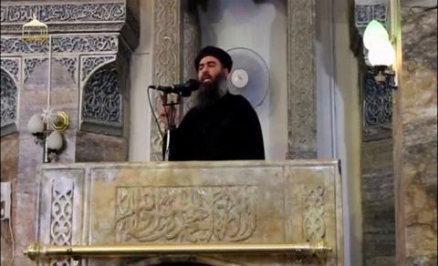 Пентагон не може підтвердити ліквідацію ватажка ІДІЛ