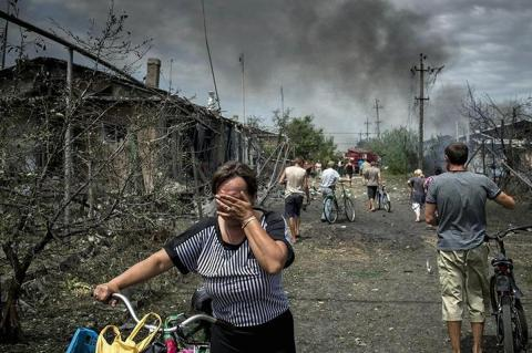 В ОБСЄ підрахували кількість загиблих цивільних на Донбасі