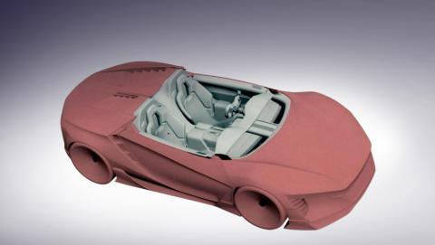 У Мережі розсекретили таємничий концепт Honda (ФОТО)