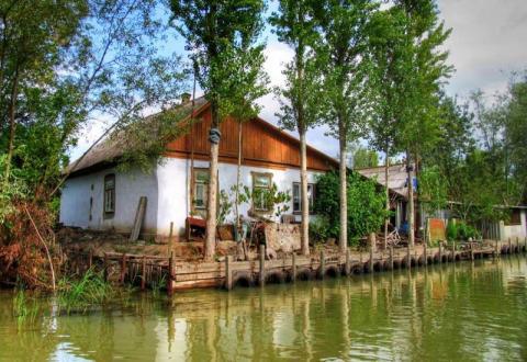 10 «країн» в Україні, які варто відвідати: одеська Італія та хмельницька Ірландія (ФОТО)