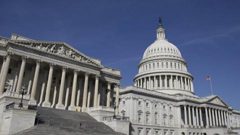 Опубліковано законопроект про санкції США проти Росії