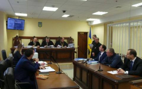 Майдан: суд виніс ще один вирок у справі