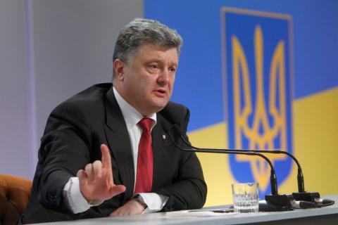 Переговори «нормандської четвірки»: Порошенко закликатиме посилити санкції проти РФ