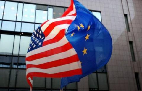 Єврокомісія розкритикувала наміри США посилити санкції проти Росії