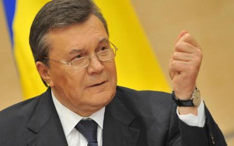 Гучна справа Януковича набрала в Росії нових обертів