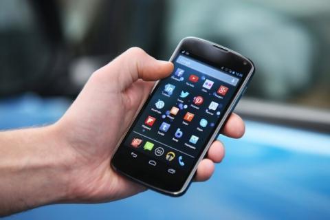 Новий мобільний додаток для абітурієнтів запрацював в Україні