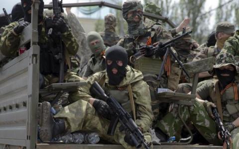 Проросійські бойовики влаштували чергову провокацію на Донбасі