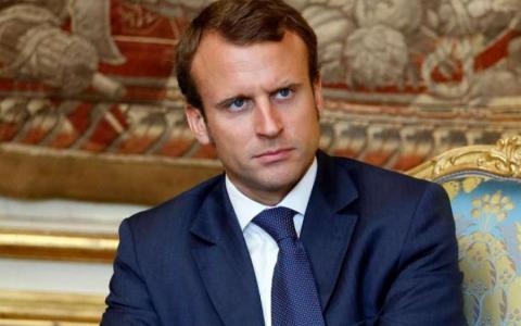 Результати соцопитування: Макрон втрачає довіру французів