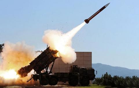 Ізраїль заявив про запуск ракети з території сектора Газа