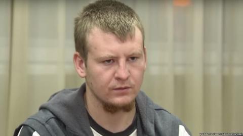 У Раді пояснили, чому російські дипломати не відвідали полоненого Агєєва