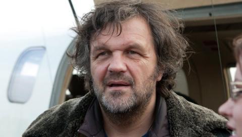 """Відомий світовий режисер потрапив до чорного списку """"Миротворця"""""""